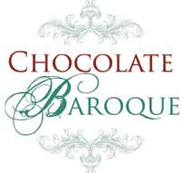 Chocolate Baroque - Crafts - Co Durham