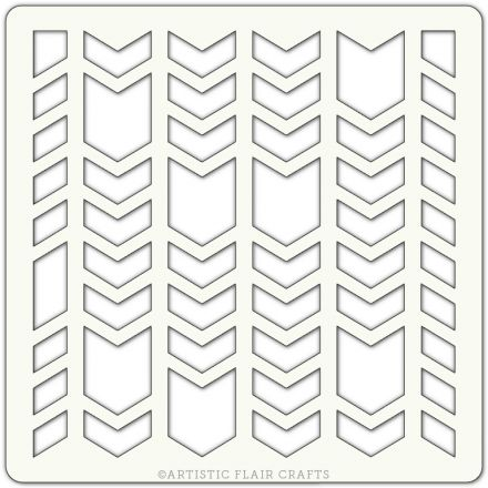 Chevron Segments