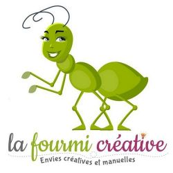 La Fourmi Creative - France - Craft and Cake