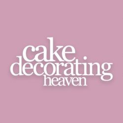 Featured in Cake Decorating Heaven Magazine