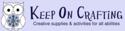 Keep on Crafting - In Store and Online - Bury St Edmunds