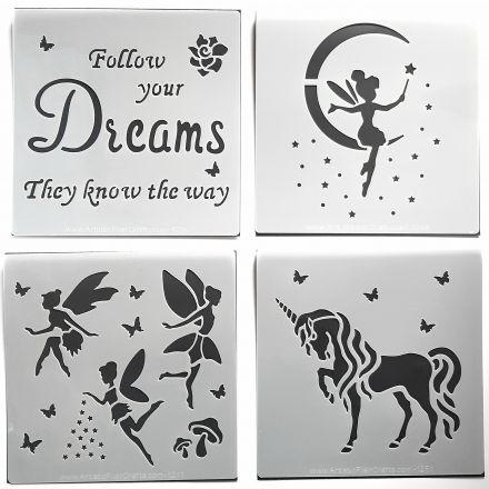 Magical Dreams Limited Edition Set